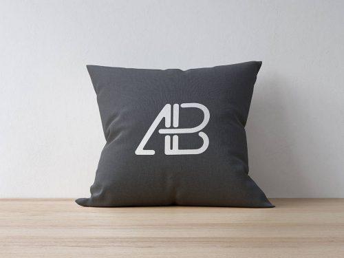 Asset | Pillow Mockup