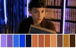 Shades On The Screen – Color Harmony-321