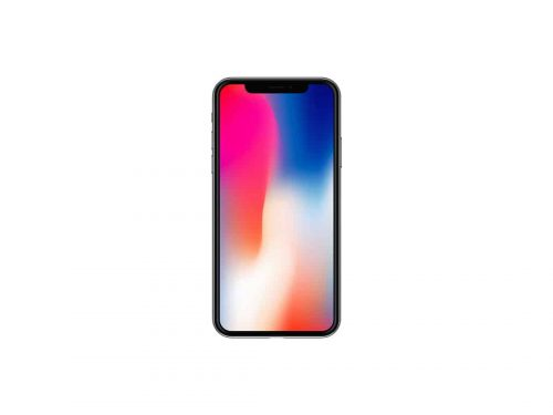 Asset   Front View iPhone X Mockup Vol.2