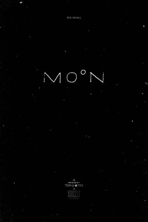 Logo | Moon – Wordmark by Joe Cortino
