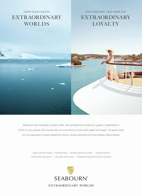 Photography – Levine Leavitt – Sophy Holland – Advertisement – Seabourn 01