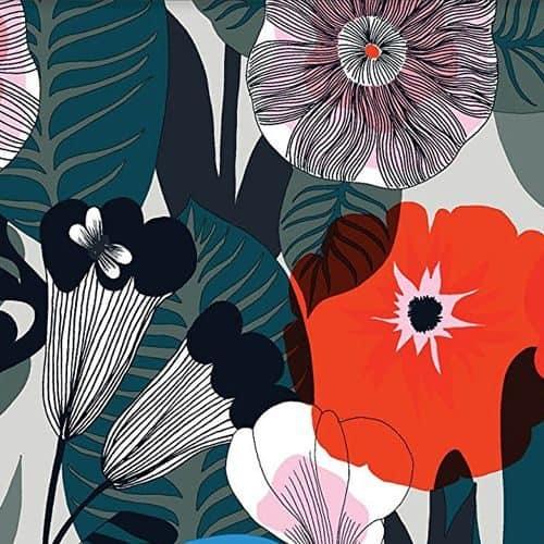 Patterns   Print & Pattern by Marimekko