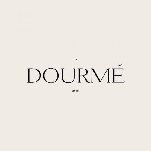 Logo | Dourme – wordmark