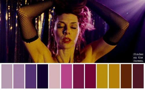 Shades On The Screen – Color Harmony-326