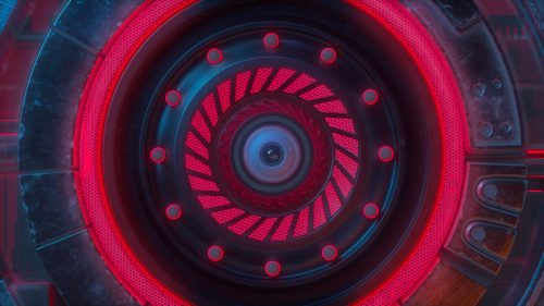 Evolution – Chanmok Park – 3D, CGI VFX 003