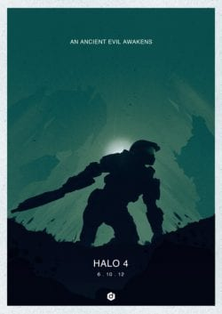 halo new one