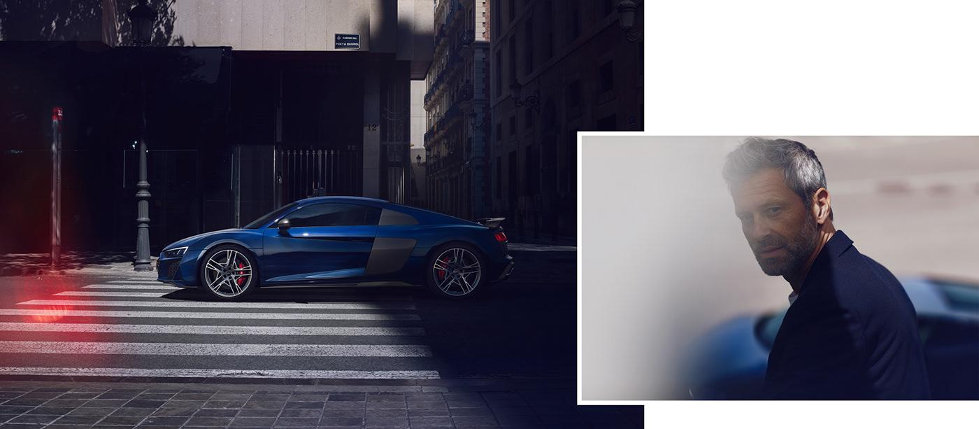 Agnieszka Doroszewicz Photography | Audi R8 V10 | Luxury Exotic Super Car Photoshoot 011