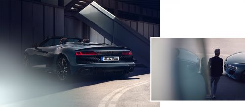 Agnieszka Doroszewicz Photography | Audi R8 V10 | Luxury Exotic Super Car Photoshoot 008