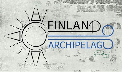 FinArchLogo created bySkorokhod