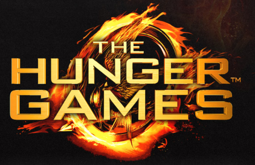 The Hunger Games Title