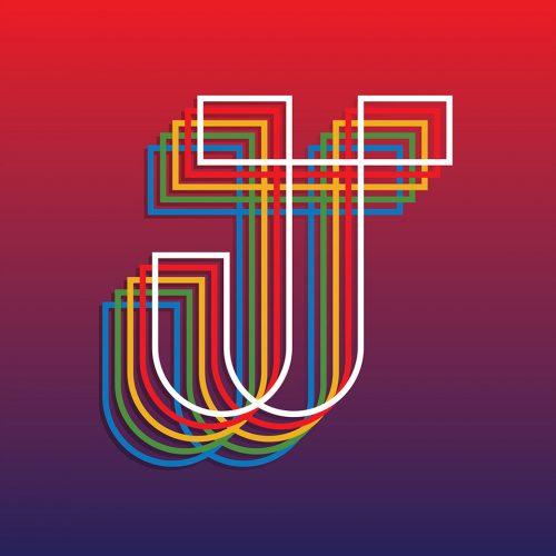 Matt W. Moore – Alphafont 2018 – Alphabet Font – Typography 016