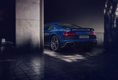 Agnieszka Doroszewicz Photography | Audi R8 V10 | Luxury Exotic Super Car Photoshoot 002