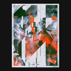 Diego L. Rodriguez – 365 Project Month 3 Fresh Poster Design 004