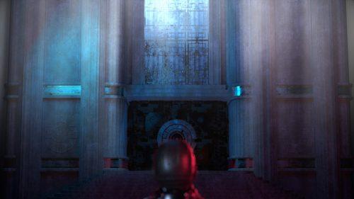 Evolution – Chanmok Park – 3D, CGI VFX 014