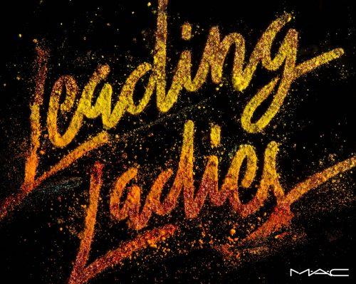 Alex Trochut | Typography Design Illustration MAC COSMETICS STYLE C LEADING LADIES-1600×1278