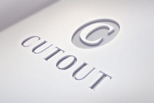 Asset | Cutout Logo MockUp