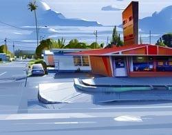 Illustration – Michał Sawtyruk – Photoshop – Wacom Tablet 004