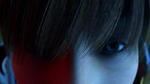 Evolution – Chanmok Park – 3D, CGI VFX 006