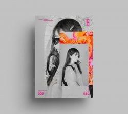 Graphic Design – Poster Design – Studio JQ 016