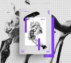 Graphic Design – Poster Design – Studio JQ 008