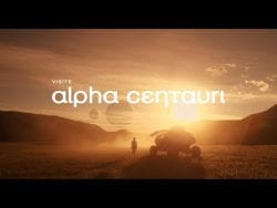 Netflix: Lost in Space – Visit Alpha Centauri Ad