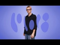 Gus Dapperton – My Favorite Fish | A COLORS SHOW