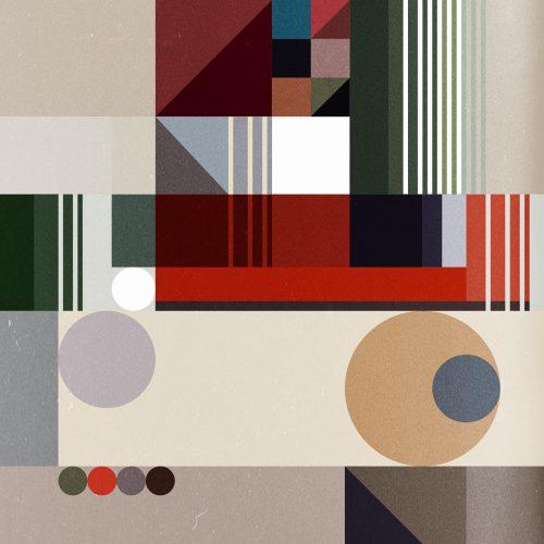 Illustration – James Gilleard – Blueprint – Deconstructed 011