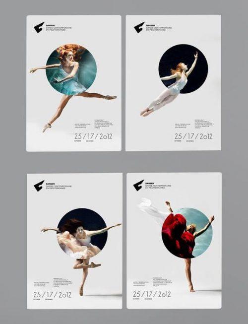 Unique Ballet Photography and Design