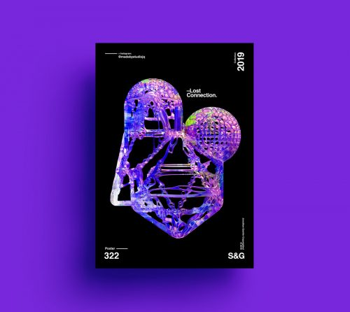 Graphic Design – Poster Design – Studio JQ 021
