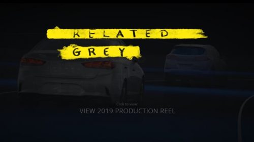 2019 rG (Related Grey) Production Reel – Boutique Design and Visual Communications Agency  ...