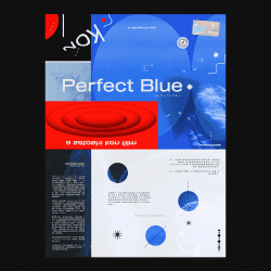 Diego L. Rodriguez – 365 Project Month 3 Fresh Poster Design 013