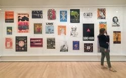 Last Call – San Francisco Moma Exhibition – Political Poster – All Rage 008