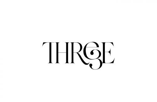 Typography : Caligraphy : Type Design – Kissmiklos – Sexy Numbers 013