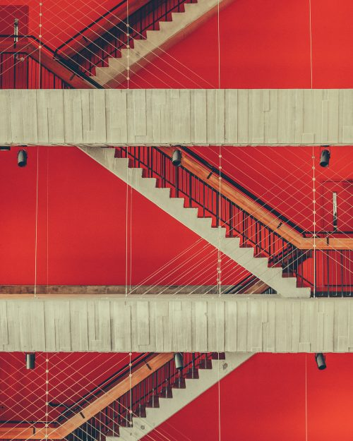 Geometry + Structures | Architectural Photography by Ben Geier 005