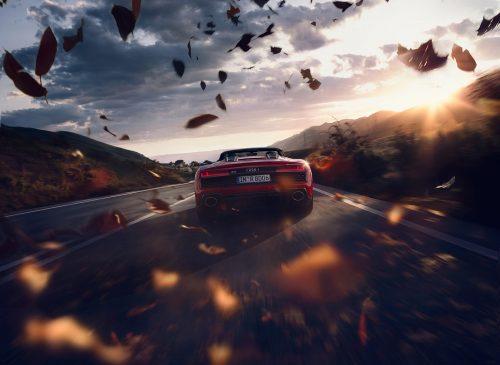Agnieszka Doroszewicz Photography | Audi R8 V10 | Luxury Exotic Super Car Photoshoot 009