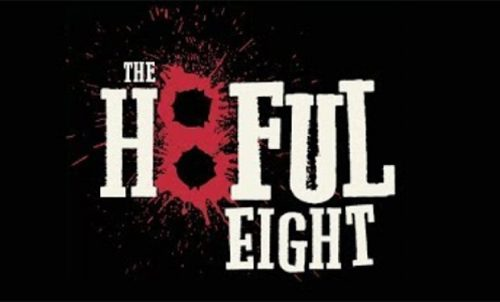The H8ful Eight Title