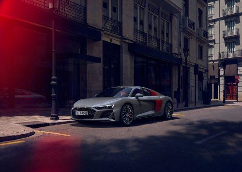 Agnieszka Doroszewicz Photography | Audi R8 V10 | Luxury Exotic Super Car Photoshoot 013