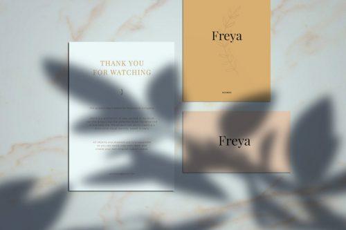 Freya – Mockup Kit Scene Creator ~ Scene Creator Mockups ~ Creative Market