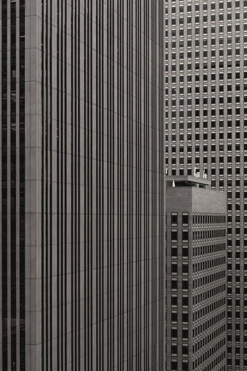 Geometry + Structures | Architectural Photography by Ben Geier 010