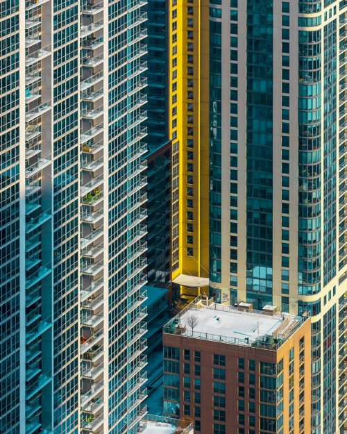 Geometry + Structures   Architectural Photography by Ben Geier 002
