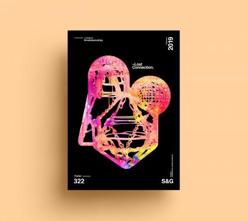 Graphic Design – Poster Design – Studio JQ 020