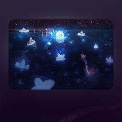 Victoriya Willy Illustration   World Story Draw – Imaginary Fantasy World 002