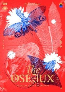 Graphic Design – Poster Design – The Oiseaux – Angello Torres – Illustra ...