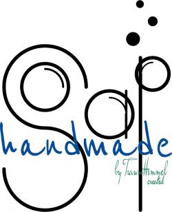 HandmadeSoapLogo bySkorokhod