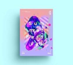 Graphic Design – Poster Design – Studio JQ 012
