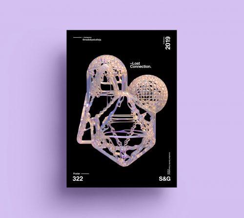 Graphic Design – Poster Design – Studio JQ 003