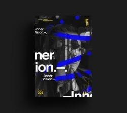 Graphic Design – Poster Design – Studio JQ 010