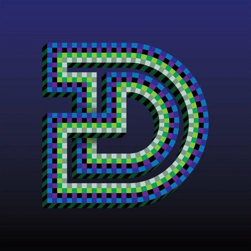Matt W. Moore – Alphafont 2018 – Alphabet Font – Typography 009
