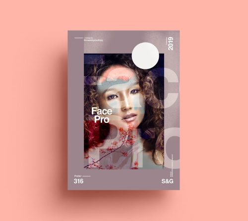 Graphic Design – Poster Design – Studio JQ 007