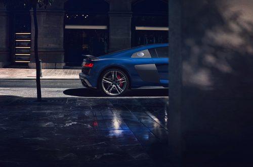 Agnieszka Doroszewicz Photography | Audi R8 V10 | Luxury Exotic Super Car Photoshoot 005